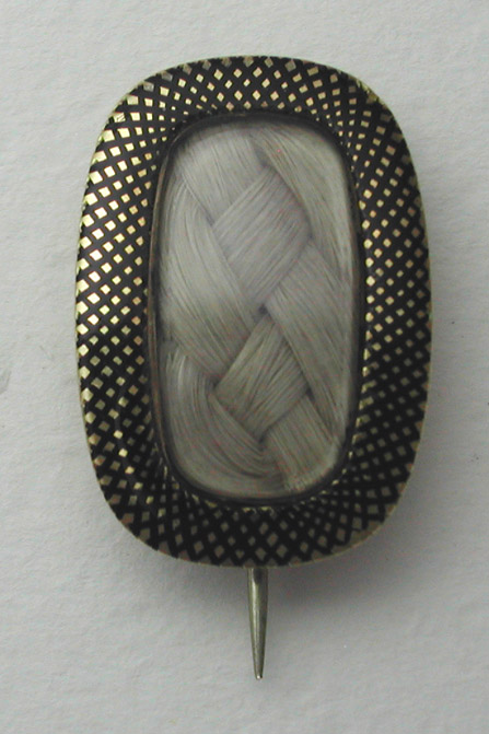 Neillo 19th Century Brooch