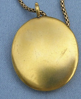 Royalist, 17th century, Locket, Miniature Portrait, Charles II, Memorial, Historical
