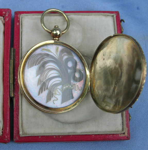 Family  Pendant with Drawing
