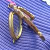 Georgian Urn Pendant