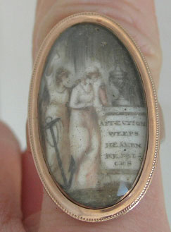 1794 watercolour Ring