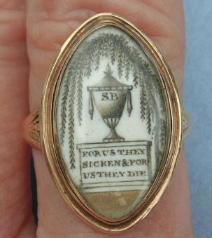 Sepia Ring, 1782