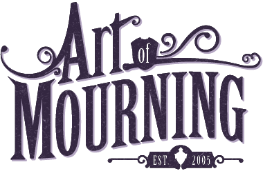 Art of Mourning - Est 2005