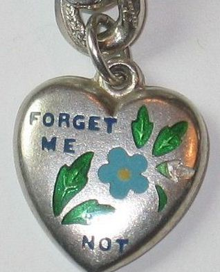 forget me not 20th century