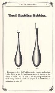 Mark Campbell Hairwork for Beginners Bobbins