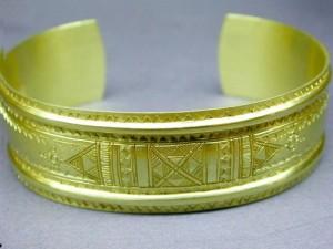 Agadez Memorial Bracelet