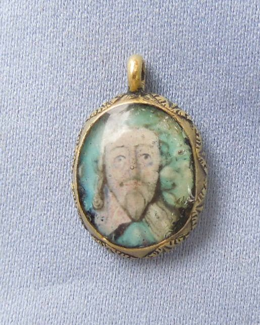 A Mourning Tour: Charles I in Mourning Jewellery History