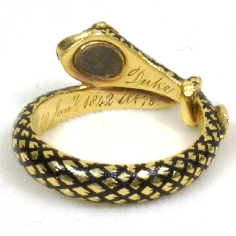 William Harry Vane Serpent Mourning Ring  Art Of Mourning. Wood Grain Engagement Rings. Black Jade Rings. Cascade Engagement Rings. Dayana Engagement Rings. Tardis Wedding Rings. Mothers Day Rings. Celebrity Anniversary Rings. Gold Indian Engagement Rings