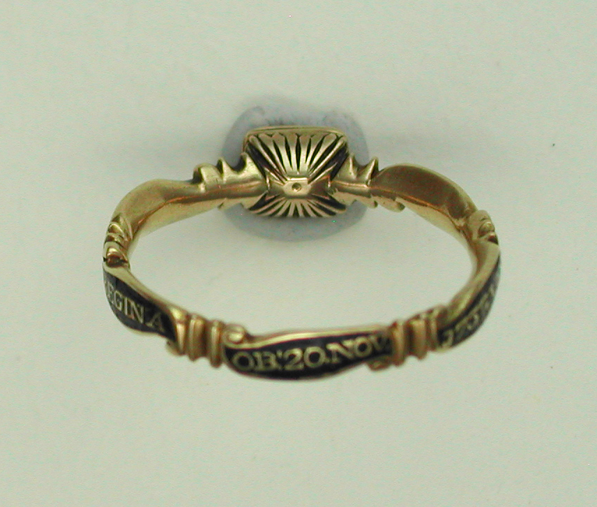 Queen Caroline Of Ansbach Ring