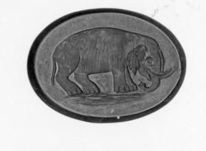 c.1790 Wedgwood Elephant