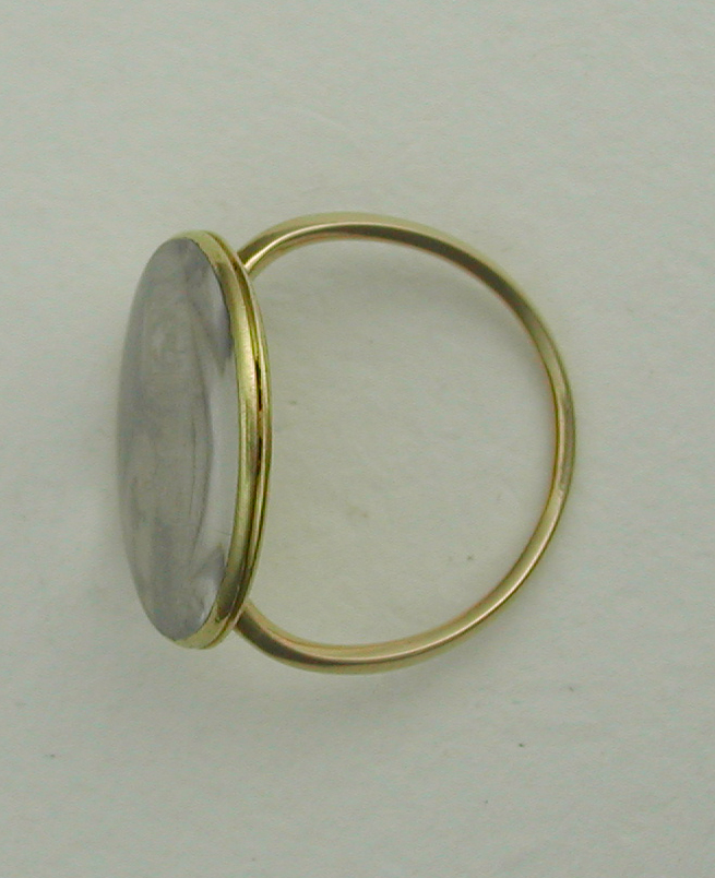 Rosamund Chapman Classical Ring