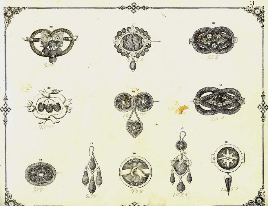 A Bernhard & Co. Catalogue