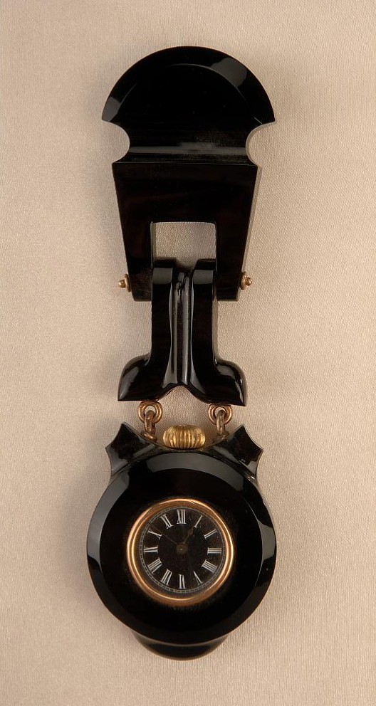 Mary Todd Lincoln's Watch