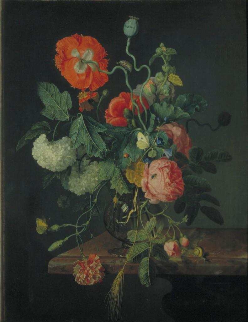 Walscapelle, Jacob van, born 1644 - died 1727 (painter (artist