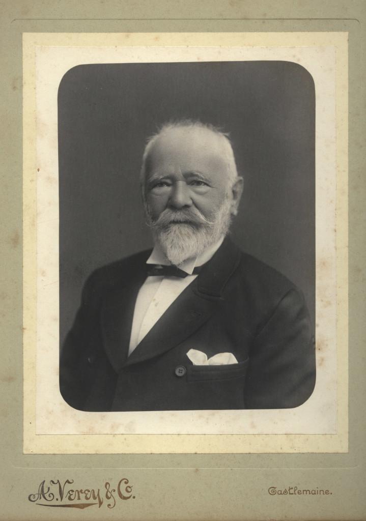Ernest Leviny 1895