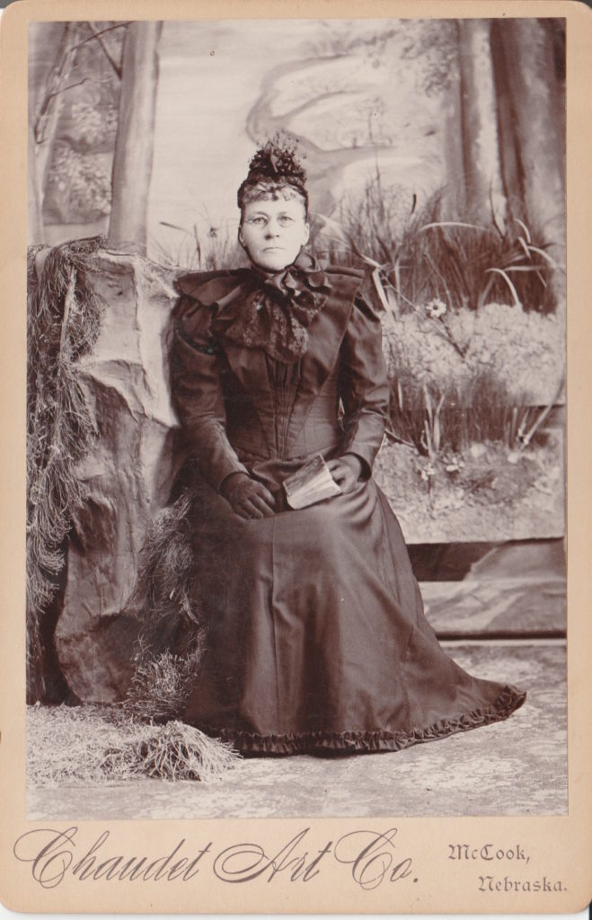 Mourning Photograph
